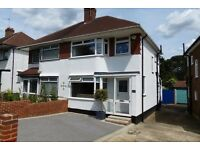 3 bedroom semi-detached house for sale Chatham Avenue, Hayes, Bromley, BR2