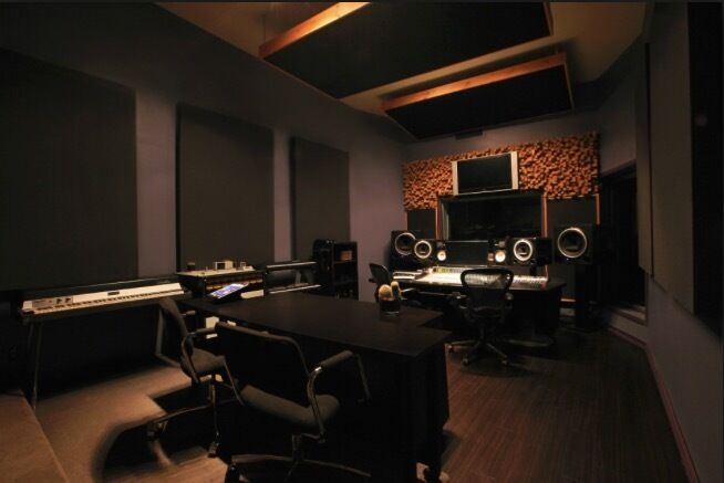 Fully Soundproofed Music Studio available to Rent in East London