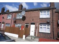 Modern 2 bedroom terrace house. Ideally placed for city