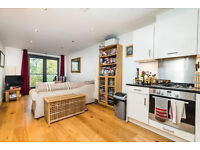 Spectacular 2 bed property close to Stockwell station