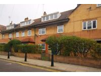 STEPNEY GREEN, E1, SPACIOUS 4 BED HOUSE AVAILABLE - BOOK NOW!