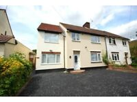 3 bed terraced house, walk to Shenfield Station
