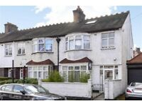 No Admin Fees, family house, 3-bedrooms terraced house, close to Balham station, UNfurnished