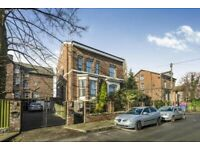 lovely 2 bed ensuit flat in quiet cul de sac with off road parking