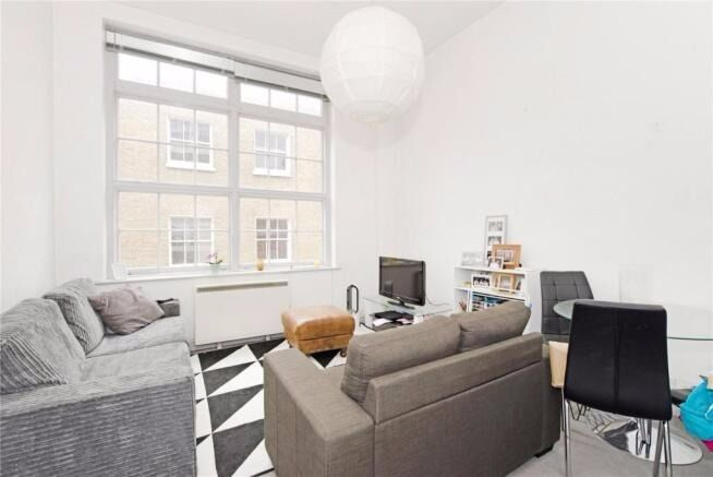 Charming 1 Bedroom Apartment in Hackney Central