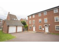 Spacious 3 Bedroom Townhouse To Let In Popular Location!