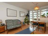 Large 2 bedroom flat brockley se4 london for 2-3 bed London