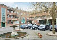 Double room to rent in trendy West End 3 bed apartment- sharing with 2 professionals.