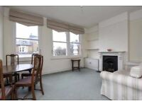 A large one double bedroom flat with eat in kitchen, in close proximity to Earlsfield Station