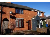Two bedroom house to rent long eaton