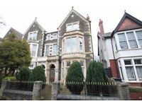 5 rooms available for rent in large Victorian house all ensuites from £125-135 PW includes bills