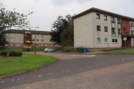 2 Bedroom Flat to Rent in Forth Drive, Craigshill