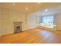 To Rent immediately - delightful modern 3 bed cottage. Twickenham Green