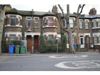 RECENTLY FULLY RENOVATED 2 Bedrooms Ground Floor Flat close to Surrey Quays--No DSS please