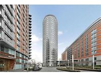 Studio in Ontario Tower! with VIEWS! Available now furnished