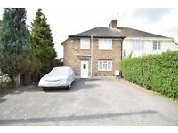 3 Bedroom House Slough SL1, Excellent condition, part furnished available NOW