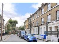 3 bedroom flat in London, London, SE17 (3 bed)