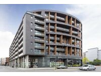 One bedroom apartment, The Sphere Building, E16