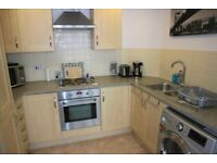 1 Bed part-furnished flat in Canterbury City Centre