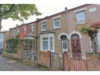 FOREST GATE E7 : Amazing 4 Bed House With Garden : Available Soon