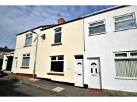 Nice 2 bed house on Baff Street, Spennymoor, County Durham, DL16 7TZ