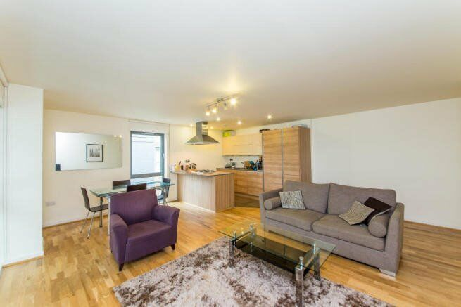 LUXURY 1 BED ORCHID APARTMENTS WAPPING E1W SHADWELL TOWER BRIDGE ALDGATE CANARY WHARF WHITECHAPEL