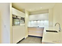 One bedroom with private balcony in Landmann Point, Peartree Way, Greenwich, London, SE10