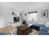 2 Bedroom City Centre Apartment with Secure Parking