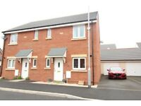 3 Bed House for Rent in Glan Llyn