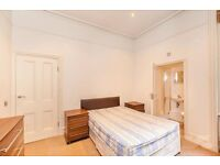 En suite double room available to rent in West hampstead