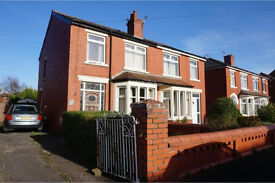 3 BED SEMI DETACHED, RENOVATION PROJECT. WILL MAKE AN AMAZING FAMILY HOME.