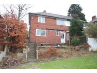 -3 Bedroom Semi-Detached House To Rent LS9-