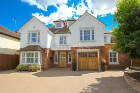 5 bedroom detached house for sale on Norsey Road CM12 Billericay Essex United Kingdom
