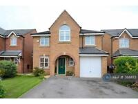 4 bedroom house in Hafod Alyn, Mold, CH7 (4 bed)
