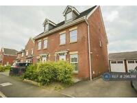 3 bedroom house in Barlow Close, Bury, BL9 (3 bed)