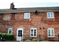 2 Bedroom Cottage for rent, Pershore (unfurnished)
