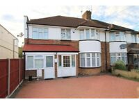 Stunning Large ANNEX/STUDIO available to rent at RAYNERS LANE ( Single / Couple ) - £ 825 / MONTH