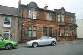 1 bed g/f flat to let(furnished)