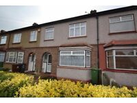 NEW TO THE MARKET - THREE BEDROOM HOUSE FOR RENT IN DAGENHAM EAST RM10