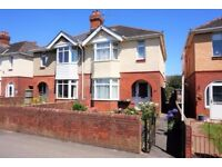 3 bedroom Semi-Detached house, Desborough Road, Easteligh for rent. Private Landlord, no agency fees