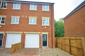 Newley built 3 bedroom town house with ensuite