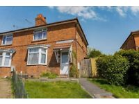 3 bedroom house to rent with parking area Poole and Parkstone