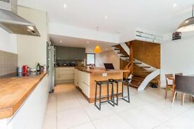 4 Bedroom modern house Denmark Hill SE5