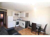Stunning 2 bedroom Flat is available
