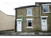 Lovely two bed property in Tow Law Crook DSS WELCOME