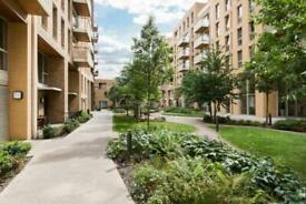 2 bedroom flat in 30 Oxley Square, London, E3