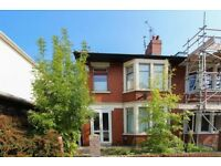 7 bed student let - Column Road Cardiff
