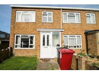 Three Bedroom house to rent in Reading