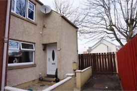 4 bed end terrace unfurnished house (available soon)