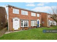 3 bedroom house in Cardinals Walk, Taplow, Maidenhead, SL6 (3 bed)